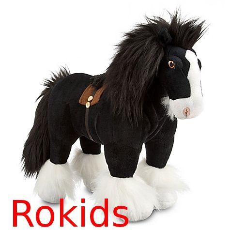 Angus cavalo filme brave loja de rokids - Cheval de rebelle ...